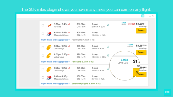 miles all flights_text