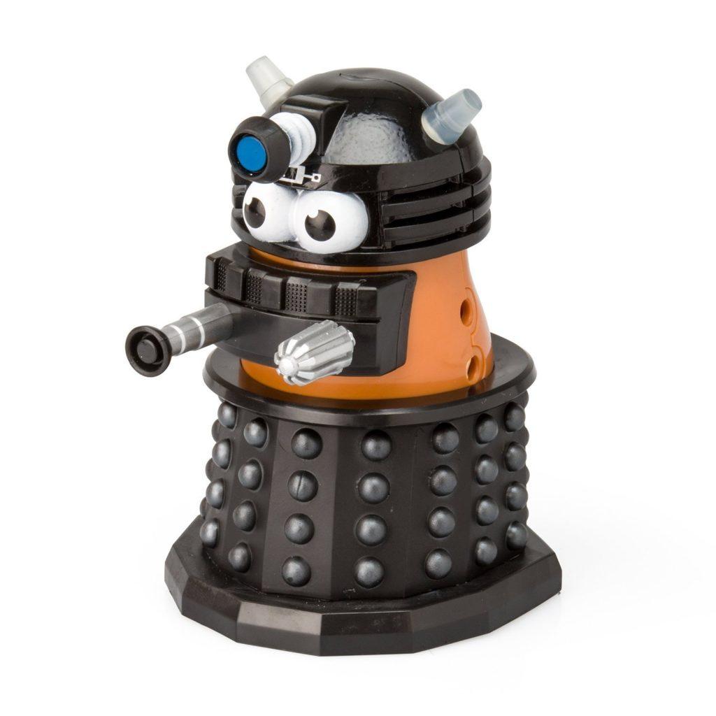 doctor who Dalek Sec